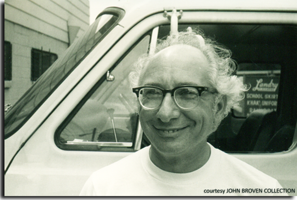 cosimo matassa 1973