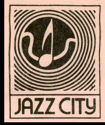 Jazz City