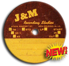 jerry lee at J&M