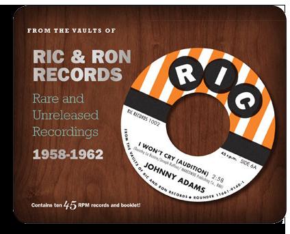ricron singles